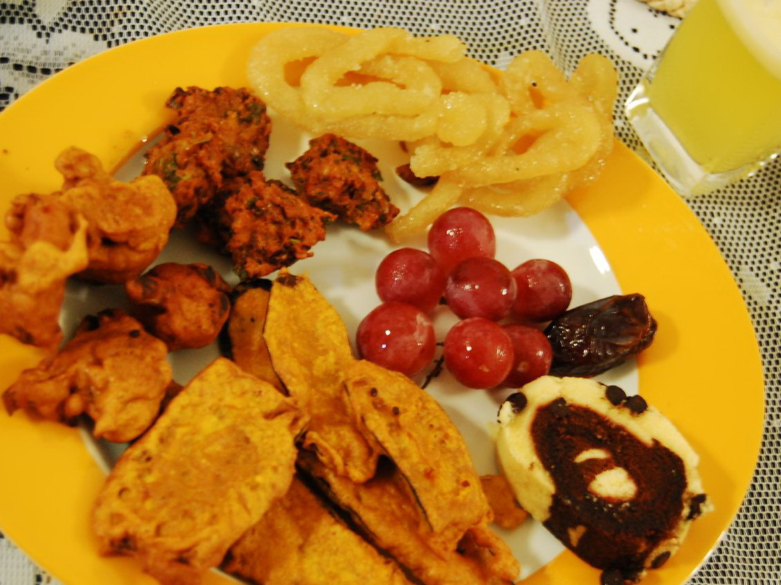 common_iftar_dish