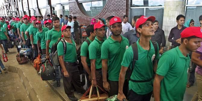 bengaladeshi-workers