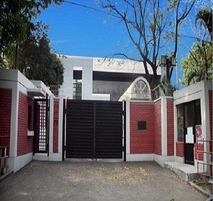 Japanese-Embassy