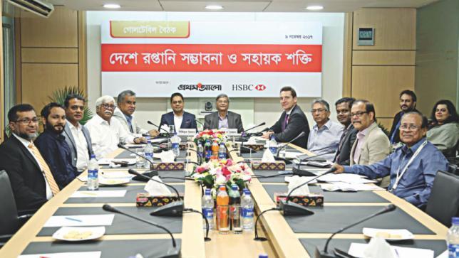 バングラデシュ輸出業者は政府に対して長期安定した税金徴収などを求める。