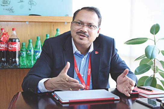 コカ・コーラ社はバングラデシュにさらなる投資を名言