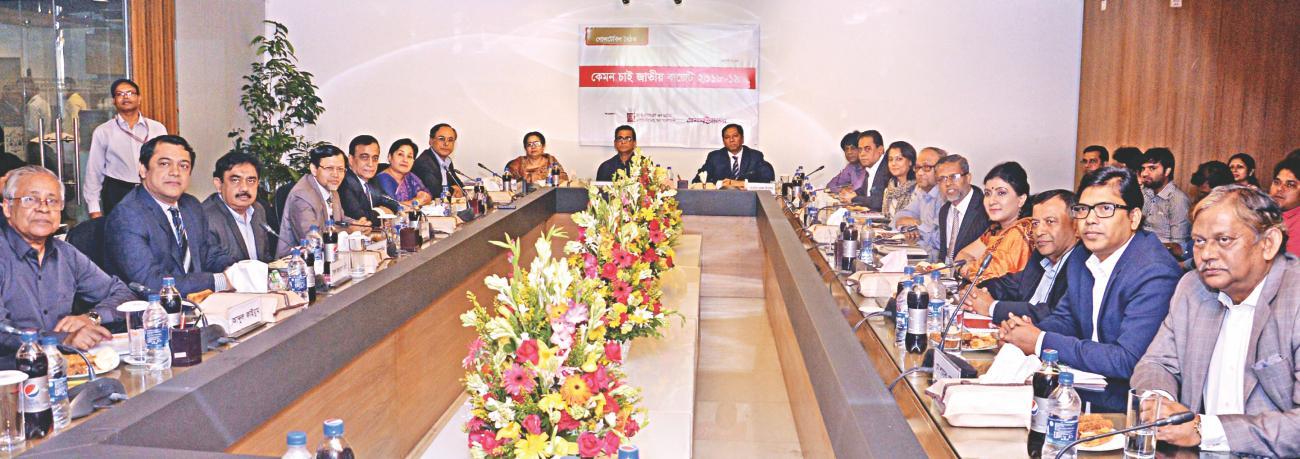 バングラデシュではセーフティネットの構築に1100億タカまでの資金