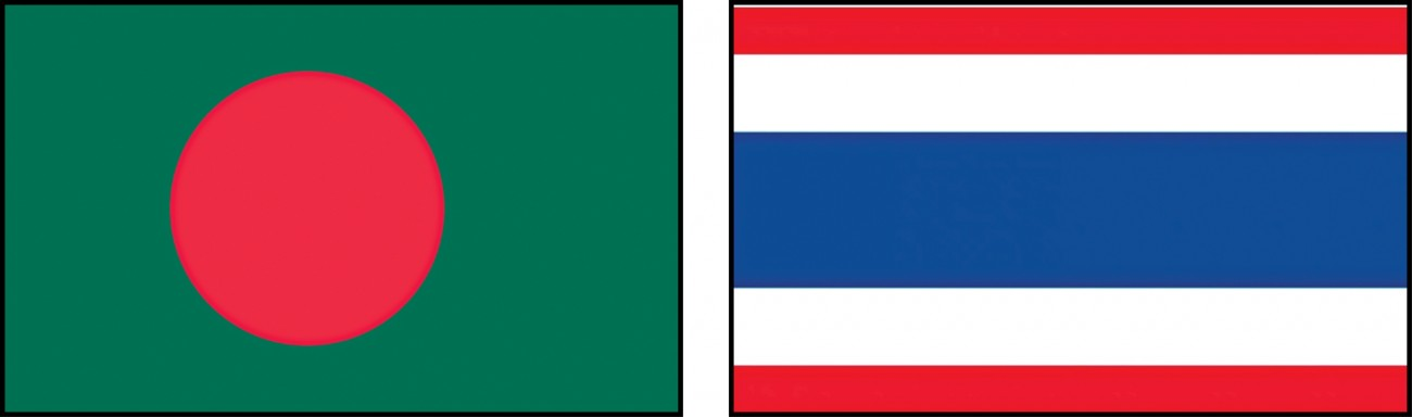 タイはバングラデシュにとってインドの代替地になりうるか?