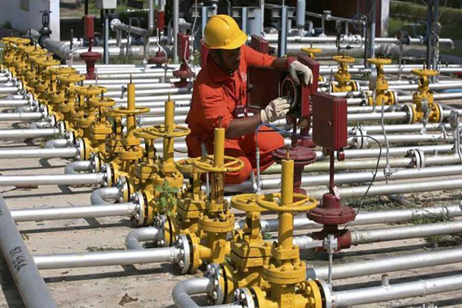 バングラデシュでのガス不足、いまだ解決策が見えず